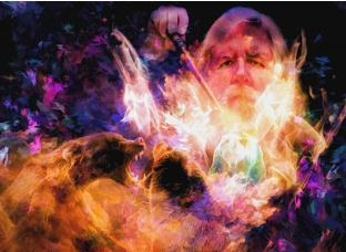 Wizard Magic