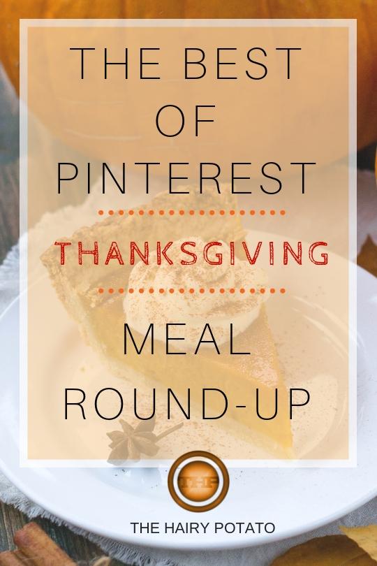 Thanksgiving Roundup PINs