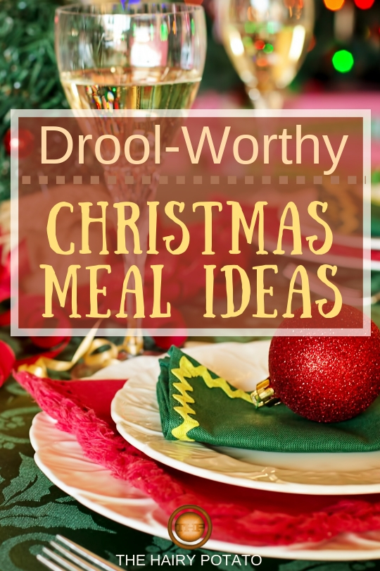 Christmas Meals Best Roundup