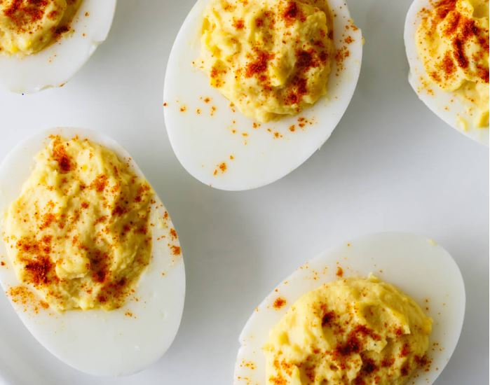 deviled egg recipe
