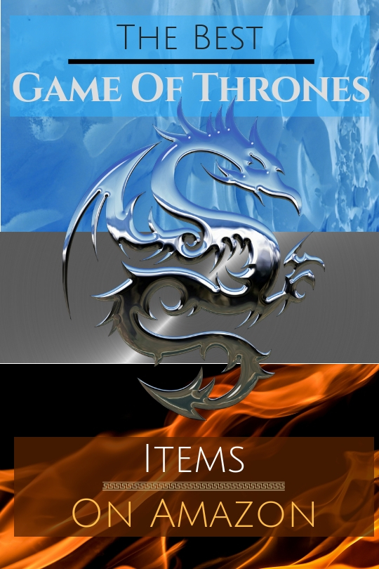 gameofthrones merchandise