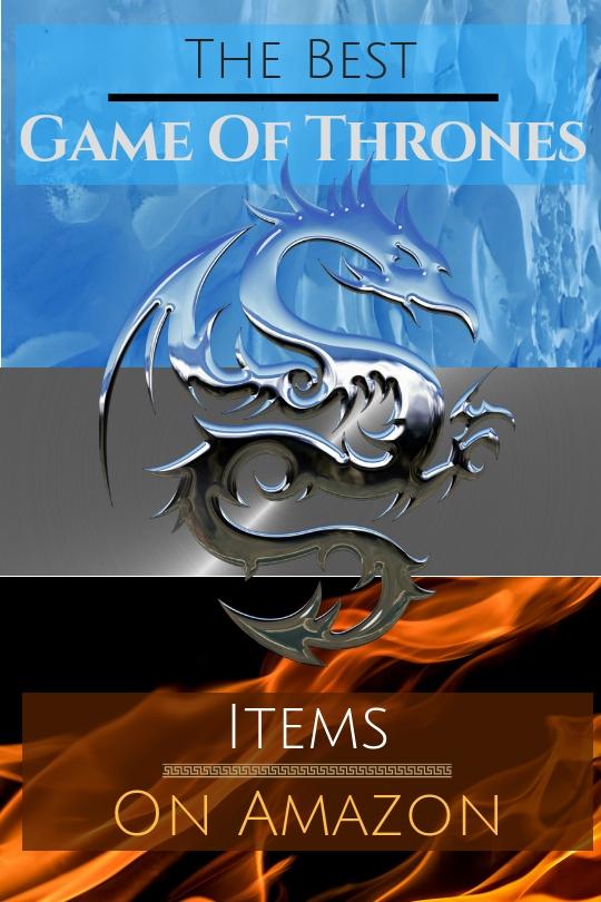 gameofthrones merchandise