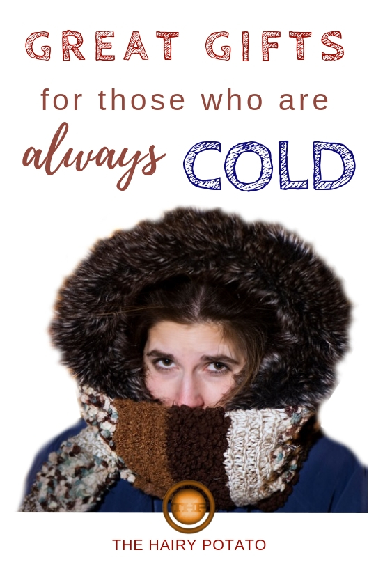 gifts for cold people